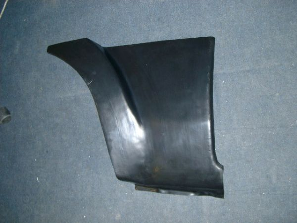 Ford Escort Mk 2 Group 4 Rear Arch/Quarter Protector R/H